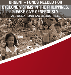 donate philippines